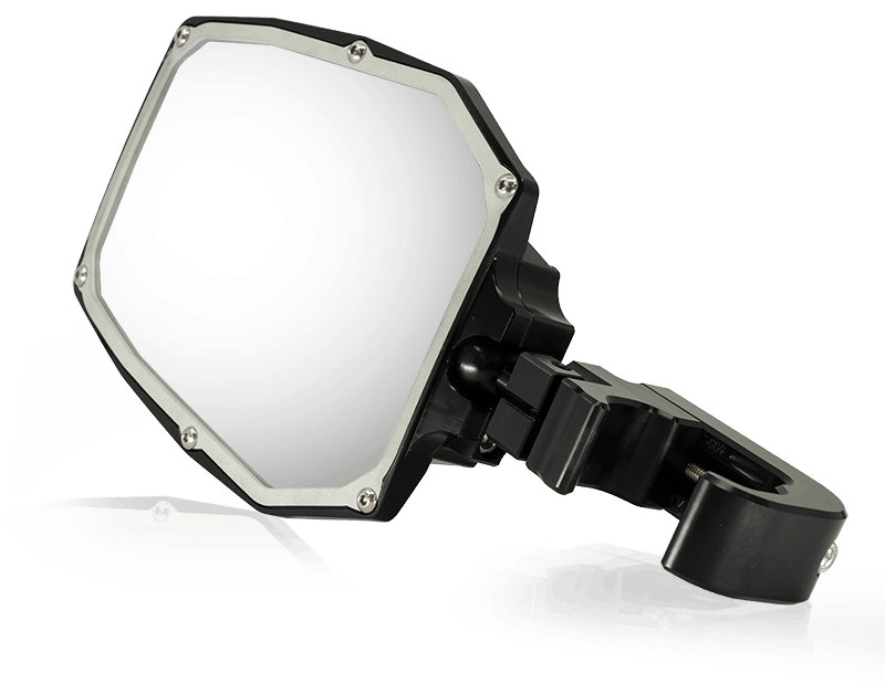 Sector Seven Navigator with universal clamp